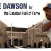 Andre Dawson: 2010 Hall of Fame Inductee