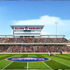 Texas High School $60 Million Stadium Update