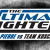 The Ultimate Fighter 12 Episode 3