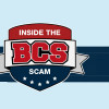 Inside the BCS Football Scam [Infographic]