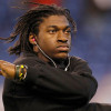NFL Combine : Robert Griffin III Blows Away Cam, Luck in 40