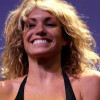 Ring Girl Natasha Wicks Running For Olympic Gold