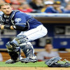 A San Diego Padres Rookie Homered In His First Two Major League At-Bats