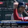 "A Very Unfortunate Closed Captioning Typo Called Carlos Pena ""Hitler"""