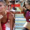 Hottie Battle: Georgia versus South Carolina