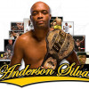 Anderson Silva: The Master in Action