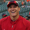 Not-So-Surprising News Of The Day: Mike Trout Wins The AL Rookie Of The Year Award