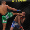 Best MMA Knockouts of 2012