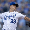 The Royals Sign Jeremy Guthrie To A Three-Year, $25 Million Deal
