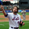 R.A. Dickey Agrees To An Extension With The Blue Jays, Will Be Traded From The Mets