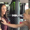 Felice Herrig Likes Massaging Carla Esparza's Boobs [Video]