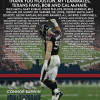 Connor Barwin's Funny and Classy Ad saying Thank You