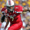 """Jadeveon Clowney catches a """"Touchdown"""" in spring training game"""
