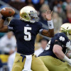 Notre Dame QB Everett Golson no longer enrolled in School