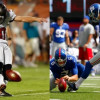 Kicker Connor Barth injured in Charity Basketball game, out for season