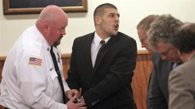 Bomb Threat Delays Aaron Hernandez Trial Proceedings