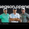 adidas Golf Reveals Masters Clothing for Their Players