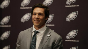 Eagles' Sam Bradford Thought About Retiring After Last Injury
