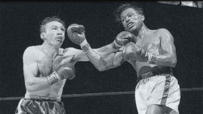 On This Date in Boxing History: Sugar Ray Robinson and Carmen Basilio Go to War in Chicago