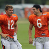 Jay Cutler to Face Open Competition in Bears Camp