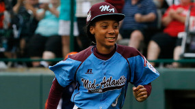 Mo'Ne Davis Asks For Joey Casselberry's Reinstatement