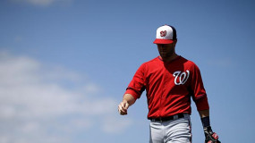 MLB Players Vote Bryce Harper Most Overrated