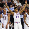 Battle of Kansas: Wichita St Finally Gets To Play KU In Round of 32