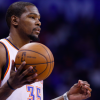 Kevin Durant Still Experiencing Soreness in Foot