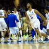 Kentucky Survives Irish On Late FTs 68-66, UK Still Perfect 38-0