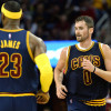 Kevin Love Says Westbrook is Having a Better Season Than LeBron