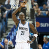 KG Buys 1,000 Tickets to Wolves-Clippers Game, Is The Man