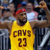 Media Tried Taking Half-Naked Photos of LeBron in Lockerroom