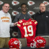 Jeremy Maclin Has Nothing But Nice Things to Say About Chip Kelly