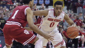 Arizona, Ohio State Victories Set Up Showdown Between Future NBA Draft Lottery Picks
