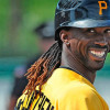 Andrew McCutchen Cut Off His Signature Dreadlocks