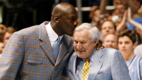 Coach Dean Smith's Will Left $200 to Each and Every One of His Former Players for Dinner Out