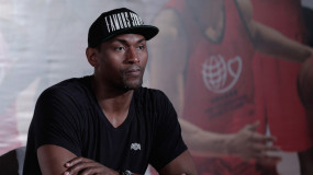 Metta World Peace to Play in Italy