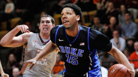 Jahlil Okafor Wins the 2015 Wayman Tisdale Award