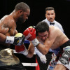 Gary Russell Jr. Knocks Out Jhonny Gonzalez