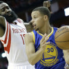 Steph Curry, James Harden Have More Wins Than the Knicks This Season