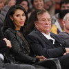 V. Stiviano Posts Instagram Rant and Picture With Donald Sterling for Attention