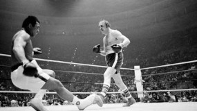 On This Day in Boxing History: The Real Life Rocky