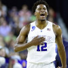 Watch: Justise Winslow Powers Duke Over Utah, Celebrates Like Harden