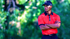 Tiger Woods Plane Spotted At Augusta, Will He Play The Masters Afterall?
