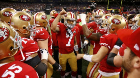 Rise and Fall of the San Francisco 49ers in Four Short Years