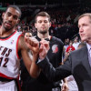 LaMarcus Aldridge Evades Free-Agent Talk After Playoff Exit