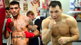 Lucas Matthysse vs. Ruslan Provodnikov: A Can't-Miss Fight