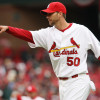 Cardinals Place Adam Wainwright on DL Following Achilles Injury
