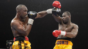 Spotlight on the Light Heavyweight Division