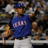 Watch: Adrian Beltre Hits Home Run From His Knees